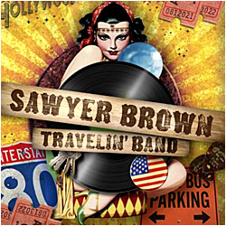 Cover image of Travelin' Band