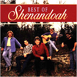 Cover image of Best Of Shenandoah
