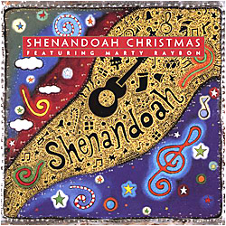 Cover image of Shenandoah Christmas