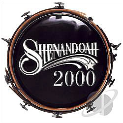 Cover image of Shenandoah 2000