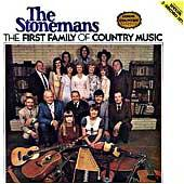 Cover image of The First Family Of Country Music
