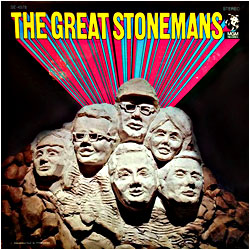 Cover image of The Great Stonemans
