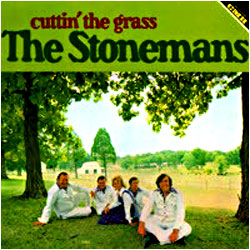 Cover image of Cuttin' The Grass