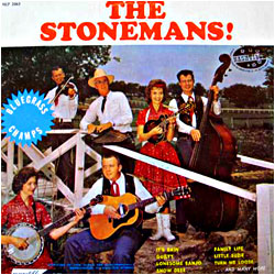 Cover image of The Stonemans