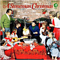 Cover image of A Stoneman Christmas