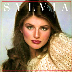 Cover image of Just Sylvia