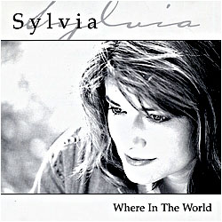 Image of random cover of Sylvia