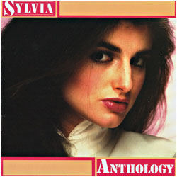 Cover image of Anthology