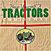 Cover image of Have Yourself A Tractors Christmas