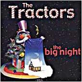 Cover image of The Big Night