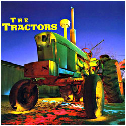 Cover image of The Tractors