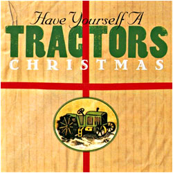 Image of random cover of Tractors