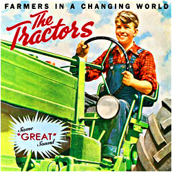 Cover image of Farmers In A Changing World