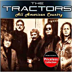 Cover image of All American Country