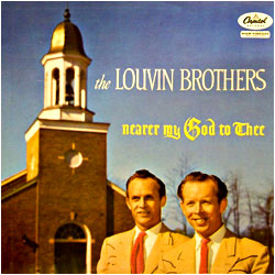 Cover image of Nearer My God To Thee