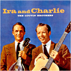 Cover image of Ira And Charlie