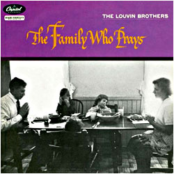 Cover image of The Family Who Prays