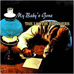 Cover image of My Baby's Gone