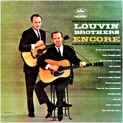 Cover image of Encore
