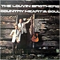 Cover image of Country Heart And Soul