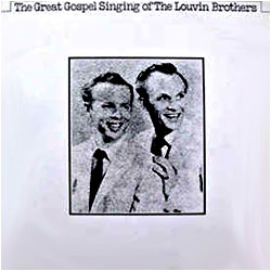 Cover image of The Great Gospel Singing