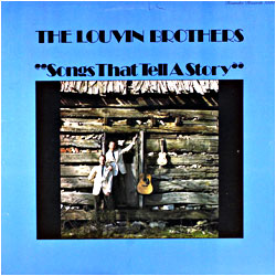 Image of random cover of Louvin Brothers