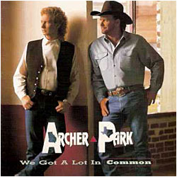 Image of random cover of Archer & Park