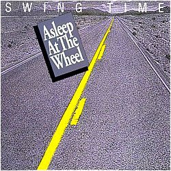 Cover image of Swing Time