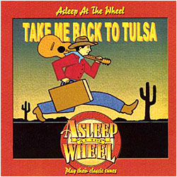 Image of random cover of Asleep At The Wheel