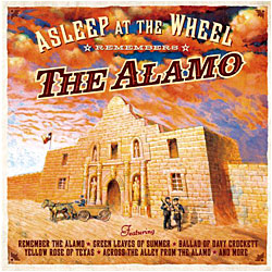 Cover image of Remembers The Alamo