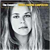 Cover image of The Essential Mary Chapin Carpenter