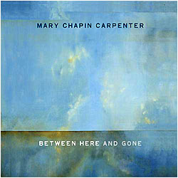 Image of random cover of Mary Chapin Carpenter