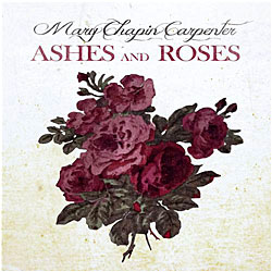 Cover image of Ashes And Roses