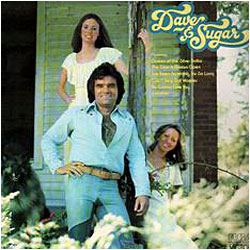 Cover image of Dave And Sugar