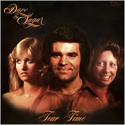 Cover image of Tear Time