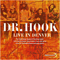 Cover image of Live In Denver
