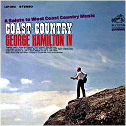 Cover image of Coast Country