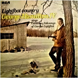 Cover image of Lightfoot Country