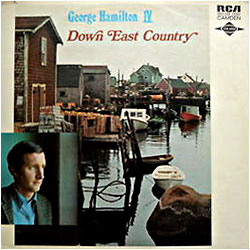 Cover image of Down East Country