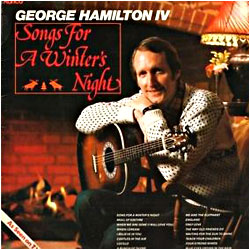 Cover image of Songs For A Winter's Night