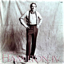 Cover image of George Hamilton IV.