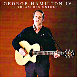 Image of random cover of George Hamilton IV