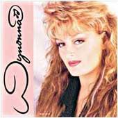 Cover image of Wynonna