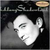 Shadowland - image of cover
