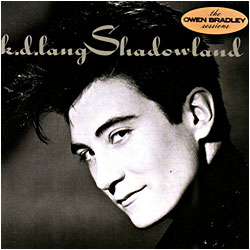 Cover image of Shadowland