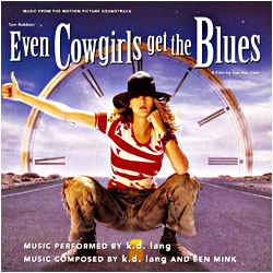 Cover image of Even Cowgirls Get The Blues