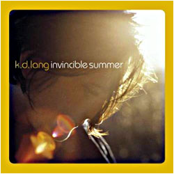 Cover image of Invincible Summer