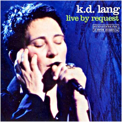Cover image of Live By Request