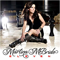 Image of random cover of Martina McBride