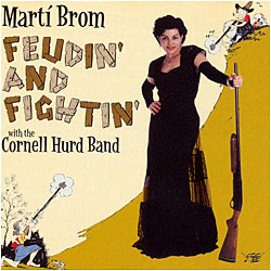 Cover image of Feudin' And Fightin'